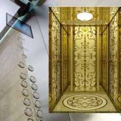 Elevator in Bangladesh