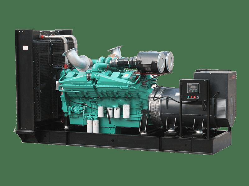 Generator in Bangladesh